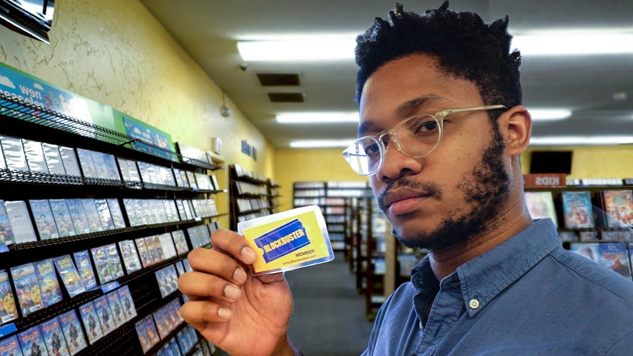 What the last Blockbuster has that Netflix doesn't