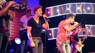 Banda PontoCom - Maria Gasolina - Clipe oficial