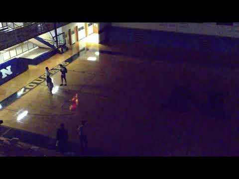 Newnan High School vs. Spalding High School Varsity Mens' Basketball
