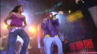 Download Video Chris Brown Ft Juelz Santana   Run It Live Vibe Awards 2005 384 MP3 3GP MP4