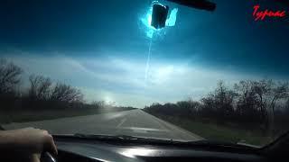 Поездка в Крым Весной ,состояния дорог , что на границе!!!01.04.2018