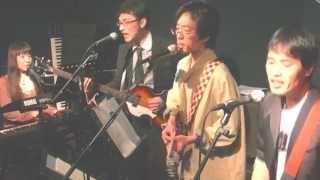 [Full Live]ロニー隊 George Harrison Night実況微編集版 26th Nov. 2013 @Sokehs Rock