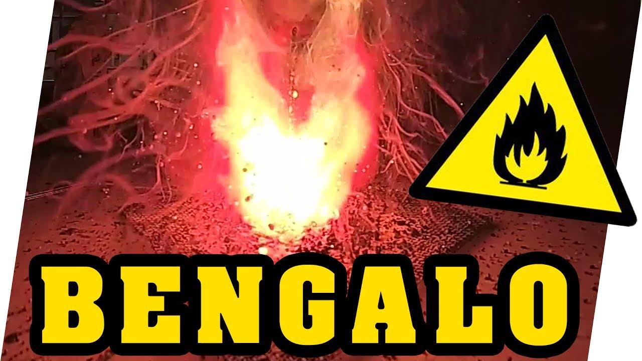 Bengalisches Feuer