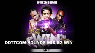 DOTTCOM SOUNDS MIX 52 WIN
