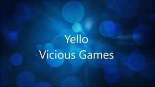 Yello - Vicious Games - Razormaid Remix (Remastered} 👂