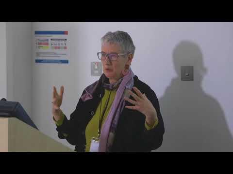 Aut2Engage - Dr Laura Crane and Caroline Hearst