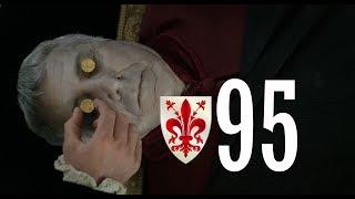 Разбор сериала Медичи: Повелители Флоренции - Мыслить №95