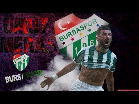 Umut Meraş  ● Bursaspor ● 2019 ● Skills ● Goals ● Assists HD