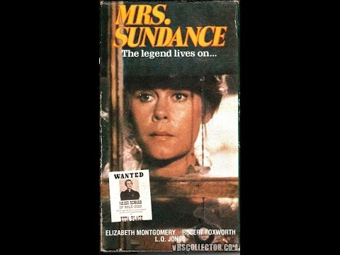 Mrs. Sundance (1974 Full TV Movie)