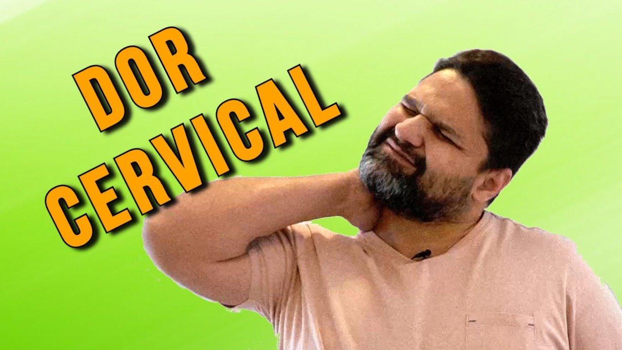 Como aliviar a Dor Cervical (Método McKenzie) - Erros no Final