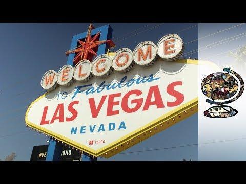 Sheriff Joe Lombardo Buries Vegas Story | What Happened In Vegas Ep. 21