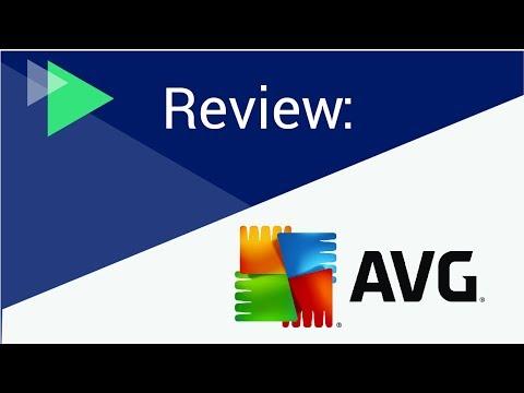 AVG Internet Security Antivirus Review