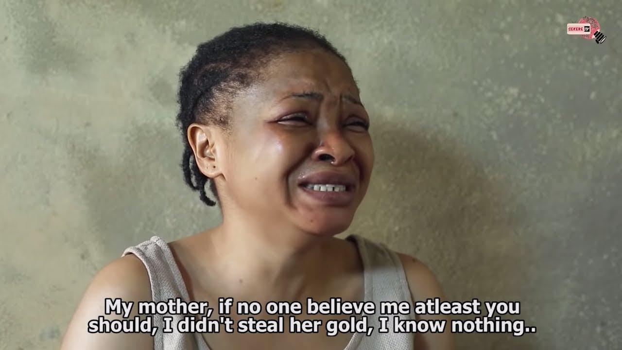 Download Enikan O Laye Latest Yoruba Movie 2019 Drama Starring Funmi Awelewa   Mustapha Sholagbade