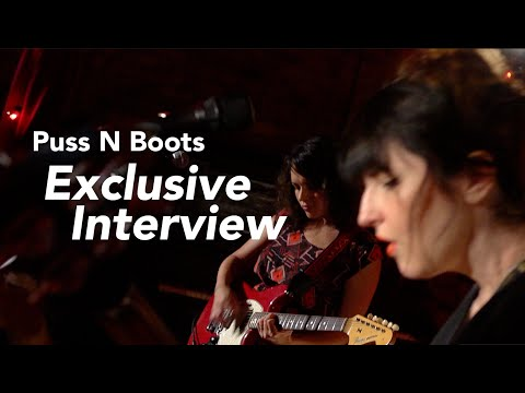 Puss n Boots Interview: Country Trio Shares Story Behind Their Name