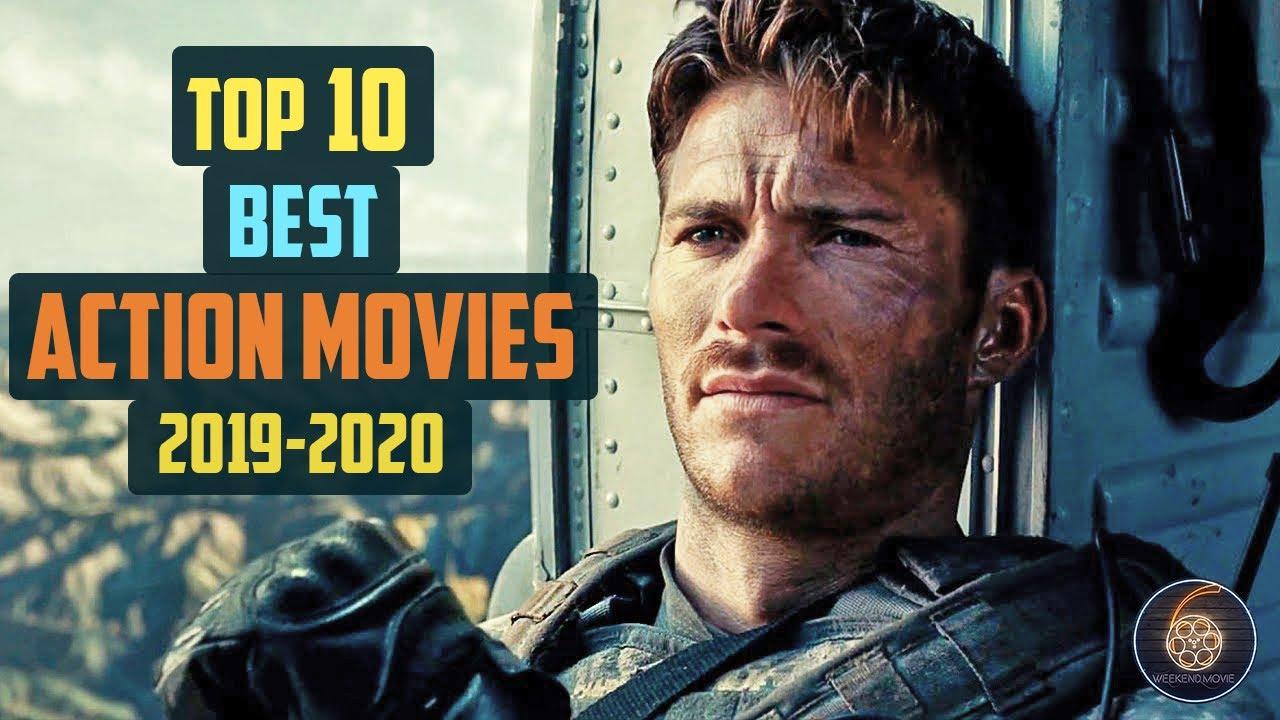 Download Top 10 best action movies of 2019-2020