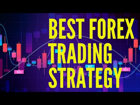 Best Forex Trading Strategy for GBP USD