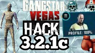 GANGSTAR VEGAS 3.2.1c HACK