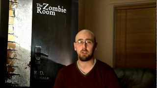 Interview about The Zombie Room