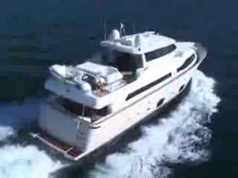 Ferretti Custom Line Navetta 26 for Charter by Yachts Invest