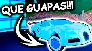 I SPEND *A LOT OF MONEY* ON THE *NEW WHEELS* JAILBREAK ROBLOX