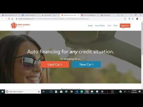 Tri Merging A CPN 2019