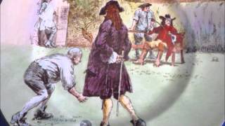 sir roger de coverley english country dance tune