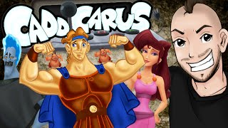 Hercules PS1 - Caddicarus