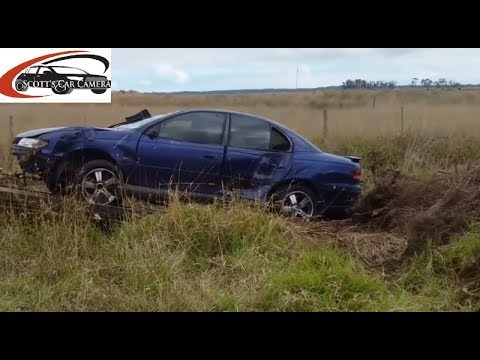 BAD DRIVING AUSTRALIA # 27 Submissions Edition