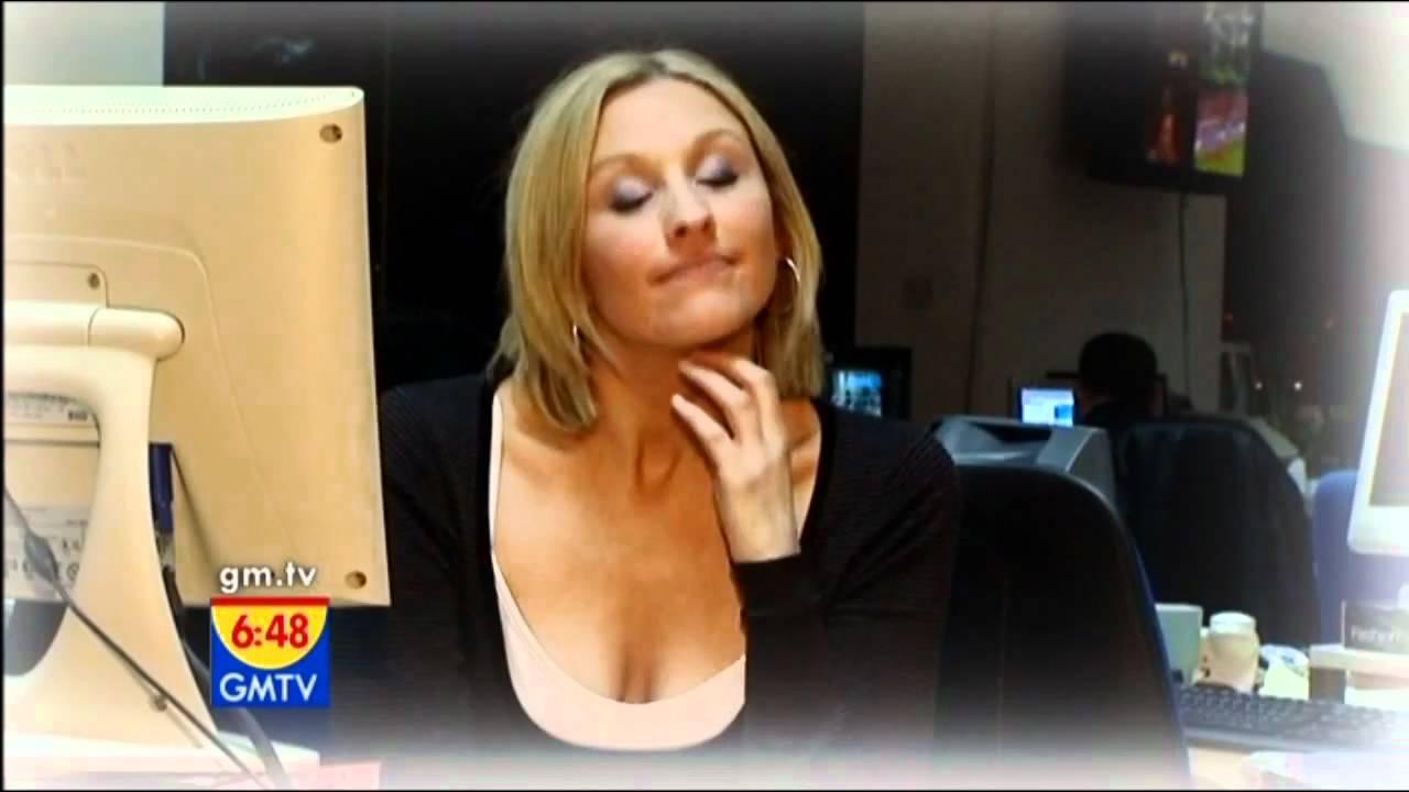 Michelle Morrison Nude Photos 39