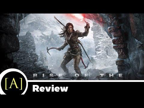 [รีวิว] Rise of the Tomb Raider (นายอาร์ม)