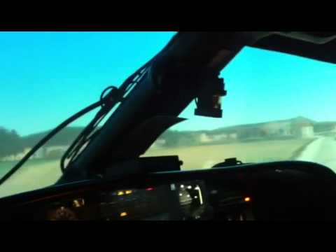 Pilots flight simulator training in Marseille
