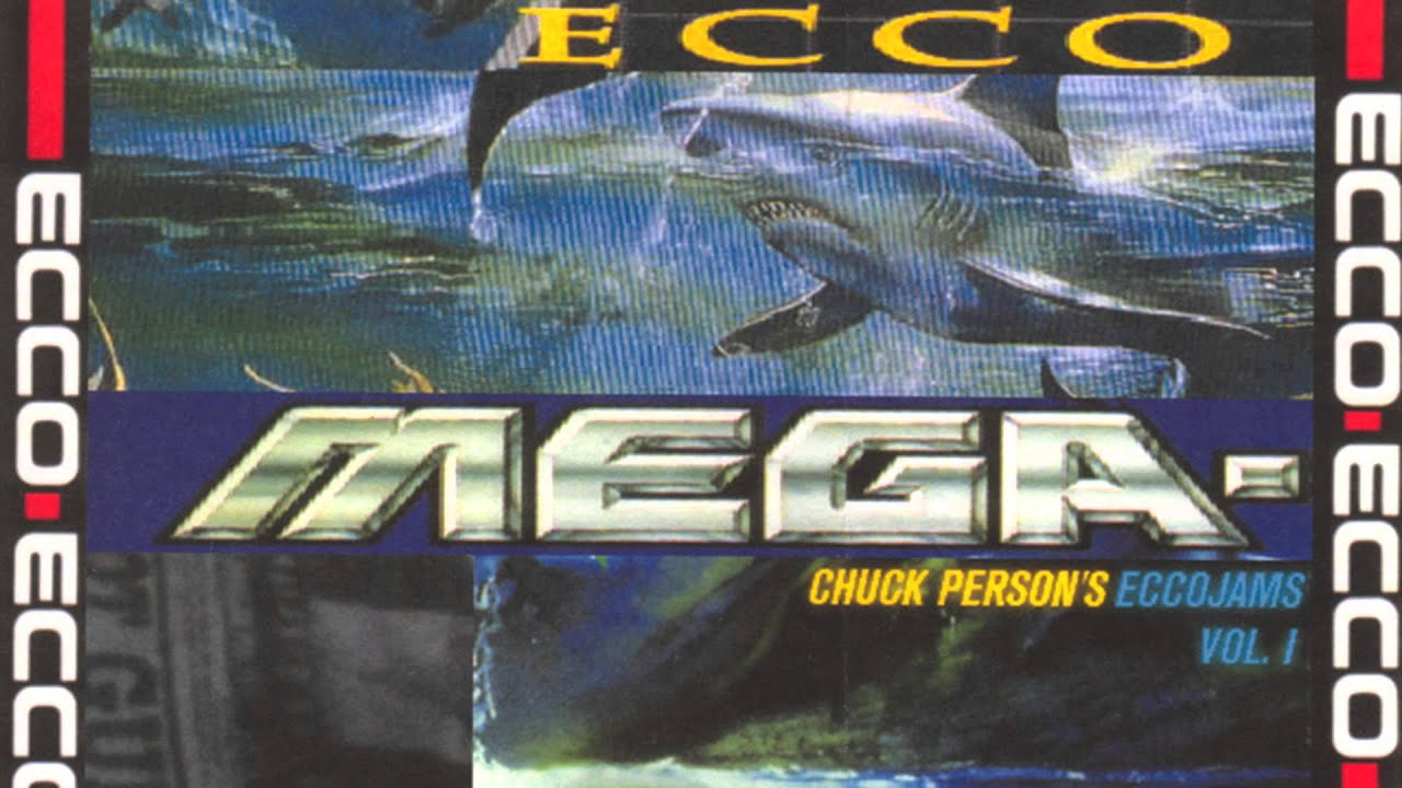 Chuck Person Eccojams B5