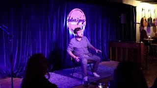 Tales of Terror (Dan Carlin Parody) | Comedy Sketch | Underdog Improv