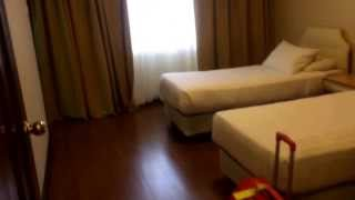copthorne cameron highlands apartment jan 2014