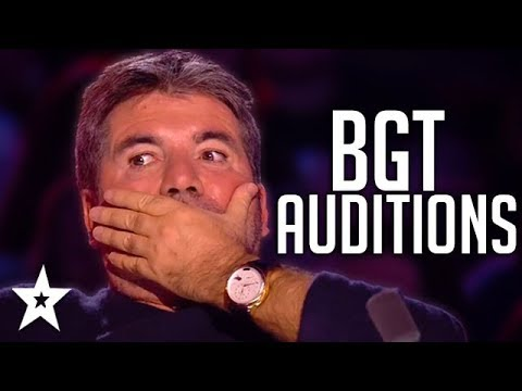 Britain's Got Talent 2019 Auditions | WEEK 1 | Got Talent Global