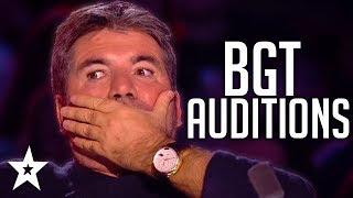 Britain's Got Talent 2019 Auditions   Week 1   Got Talent Global
