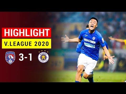 Highlight 4K | Than Quảng Ninh Vs Hà Nội | Quảng Ninh Vùi Dập Nhà đương Kim Vô địch Hà Nội