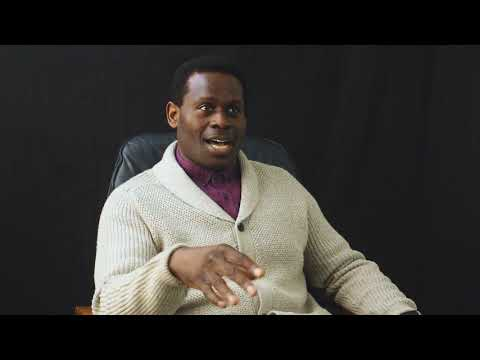 Countering Internet Racism | AFRICANUS TALKS | DR ONYEKA NUBIA | PART 9