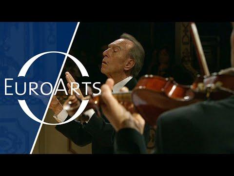 Bach: Brandenburg Concerto No. 4 in G major, BWV 1049 (Orchestra Mozart, Claudio Abbado)