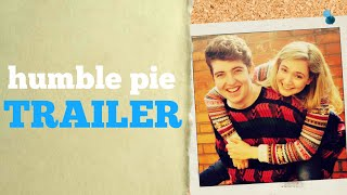 Humble Pie Official Trailer (2015) Romantic Comedy TV Series