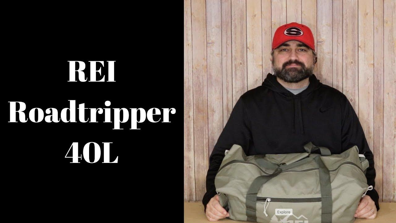 4d79212ebe5c REI Roadtripper 40L - YouTube
