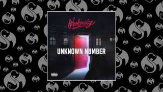 Wrekonize - Unknown Number