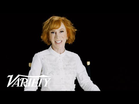 Kathy Griffin on Surviving Donald Trump and Her SXSW Movie