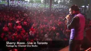 MERI BEBE ! SHARRY MAAN LIVE ! FULL OFFICIAL 2015 ! YAAR ANMULLE RECORDS