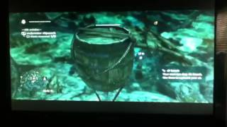 Assassins creed 4 Black Flag-How to get the Elite round sho