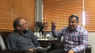 The Time is Now: Rabbi Itzhak Shapira and Pastor Mark Biltz in exclusive Interview