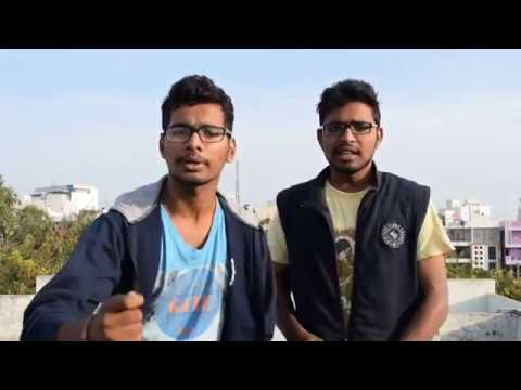 Run Run song with beatbox by Rahul...
