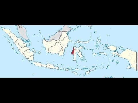 Cover Lagu Lirik Lagu Nusantara - Tenggang Tenggang Lopi - Sulawesi Barat STAFABAND