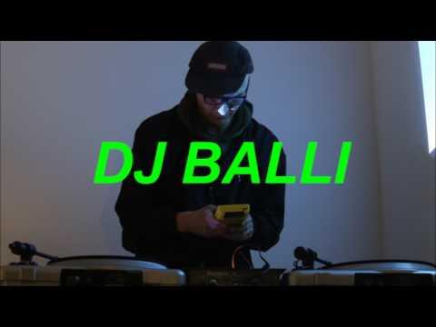 Dj Balli (dj set)