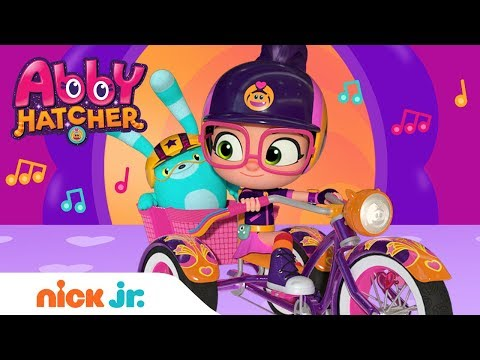 Abby Hatcher: Theme Song + BONUS Sneak Peek | New Series Airing Jan. 1| Nick Jr.